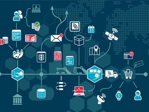 Fortinet выпустила новое решение контроля доступа для обеспечения ИБ IoT