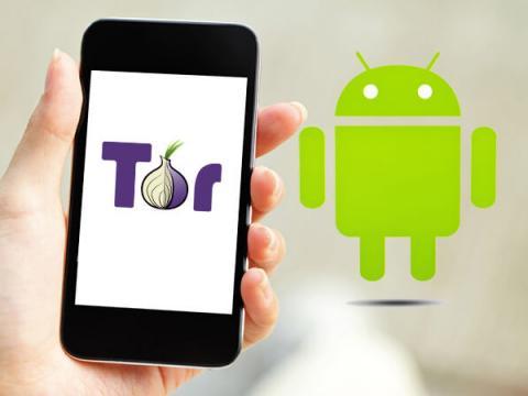 Выпущена первая версия Tor под Android, пока в стадии альфы