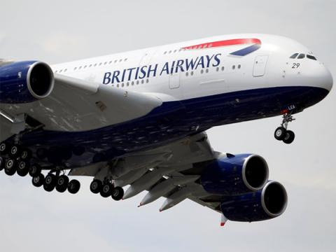 British Airways атаковали киберпреступники из Magecart