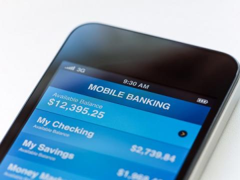 Представлено приложение для удаленной идентификации клиентов банков