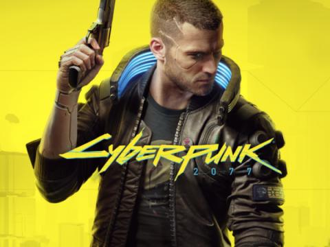 Шифровальщик атакует под видом Cyberpunk 2077 для Android и Windows
