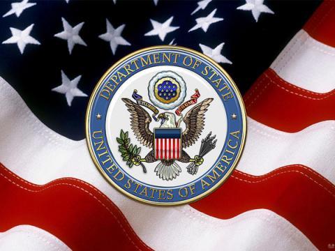 Персональные данные сотрудников Госдепа США попали в руки хакеров