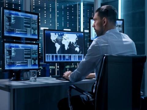 УЦСБ запустил центр ИБ-мониторинга (Security Operations Center, SOC)