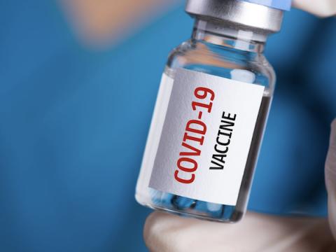 Данные о вакцине против COVID-19 всплыли на русскоязычном дарквеб-форуме