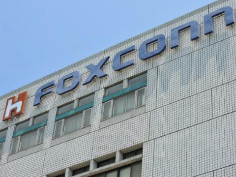 Операторы DoppelPaymer атаковали Foxconn, требуют $34 млн