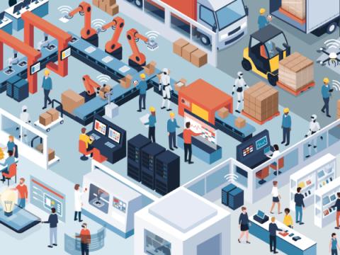 33 уязвимости угрожают миллионам умных и промышленных устройств
