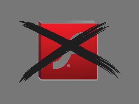 Новый апдейт Microsoft принудительно удаляет Flash Player из Windows 10