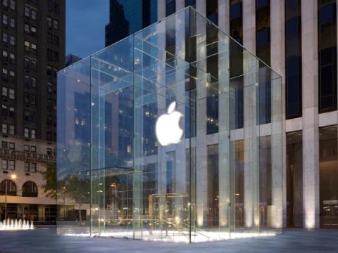 Apple заплатила белым хакерам $50 000 за взлом своих хостов