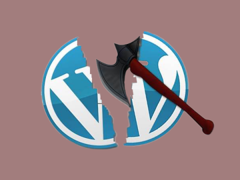 Пиратские темы и плагины — основная причина заражения WordPress-сайтов