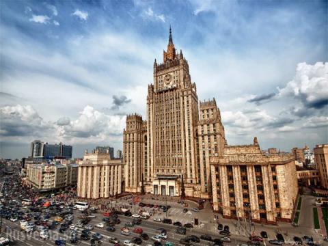 МИД России обвинил Trend Micro и Eset в связях с ЦРУ и АНБ