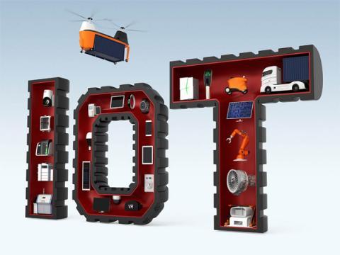 IoT-ботнет обходит брандмауэры, чтобы добраться до модемов ZyXEL