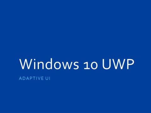 Специалисты взломали систему защиты Windows 10 UWP