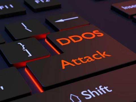 Крупнейший в мире сервис платных DDoS-атак WebStresser прикрыт полицией