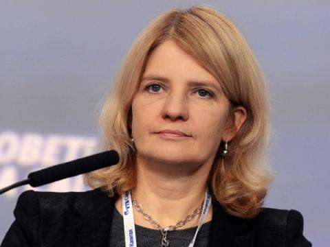 Наталья Касперская расскажет о безопасности цифровой экономики
