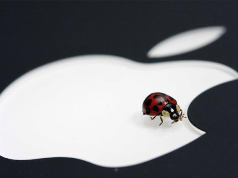 Новый баг в iOS приводит к сбою в работе iMessages