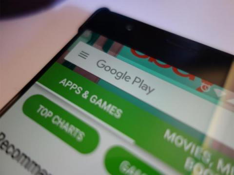 За прошлый из Google Play были удалены 100 000 разработчиков вредоносов