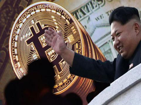 КНДР похитила миллиарды южнокорейских вон в прошлом году