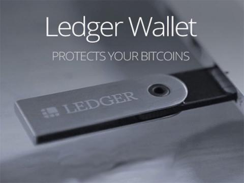 Аппаратный криптокошелек Ledger подвержен критической уязвимости
