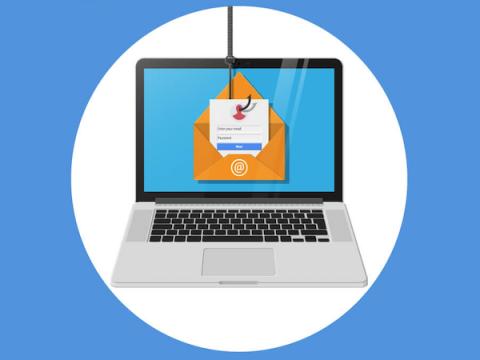 Google: риск email-фишинга и заражения в пять раз выше после утечки ПДн