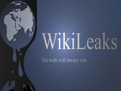Бывший агент ЦРУ признан виновным в сотрудничестве с Wikileaks