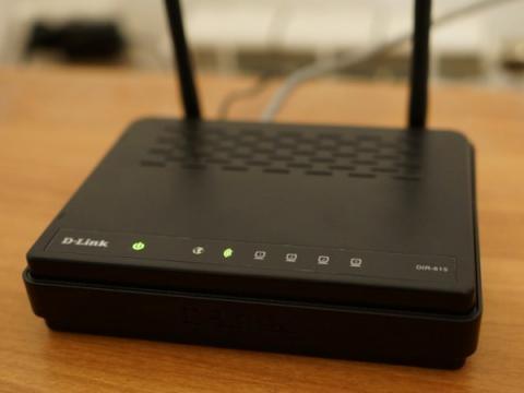 Ботнет Satori атакует роутеры D-Link DSL-2750B