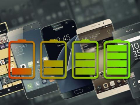 Батареи смартфонов могут открыть злоумышленникам важные данные