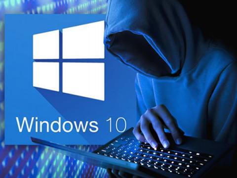 Ошибка нулевого символа позволяет обойти AMSI в Windows 10
