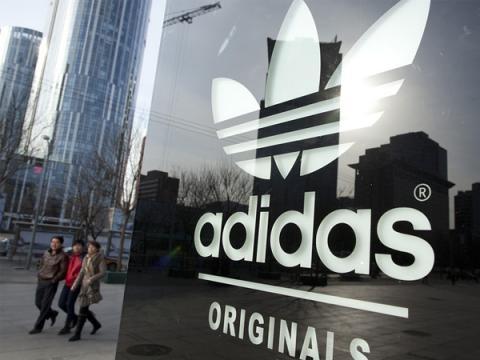 Данные клиентов Adidas попали в руки киберпреступников