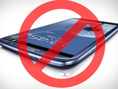 В России могут начать блокировать краденые телефоны по IMEI