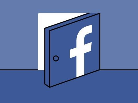 Facebook предоставлял персональные данные пользователей 52 компаниям