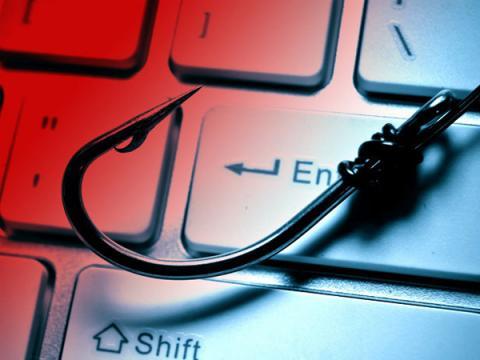 Иранская киберпреступная группа маскировалась под ИБ-компанию