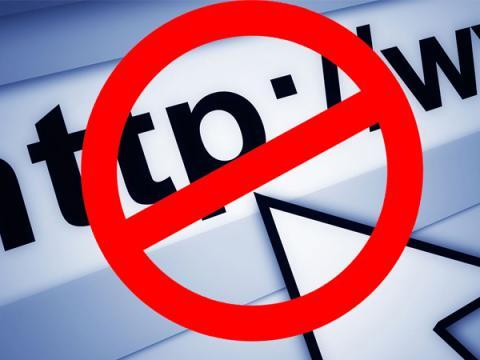 Около 500 операторов России перешли на новый механизм блокировки сайтов