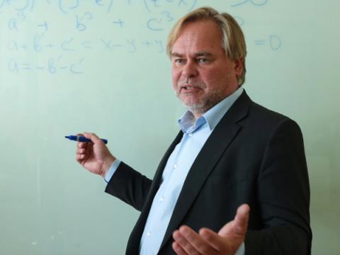 Касперский считает госрегулирование IoT необходимым