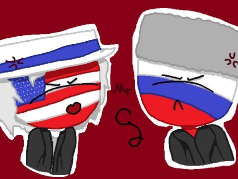 США обвиняет Россию в дестабилизации общества с помощью соцсетей
