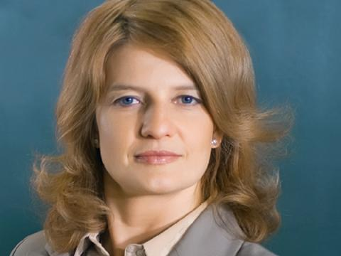 Наталья Касперская выступит 22 марта на саммите в Санкт-Петербурге