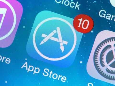 Apple удаляет из App Store приложения, скрыто передающие геолокацию