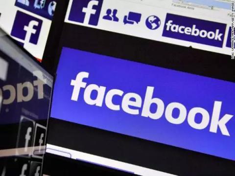Баг в Facebook раскрыл приватные публикации 14 млн пользователей