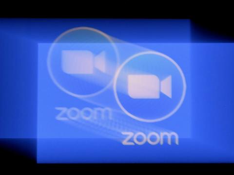 Во 2-й половине 2020 года число жертв фейкового Zoom выросло в 1,5 раза