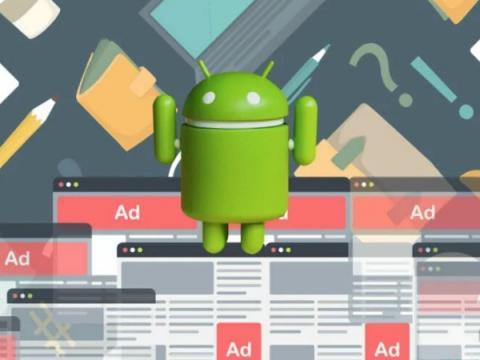 Более 10 млн пользователей установили агрессивные Android-адваре