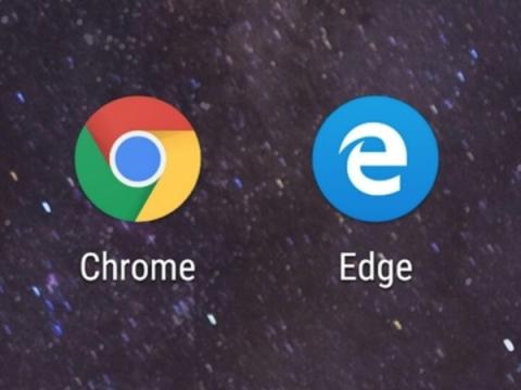 В Chrome и Edge реализована поддержка защитной технологии Intel CET