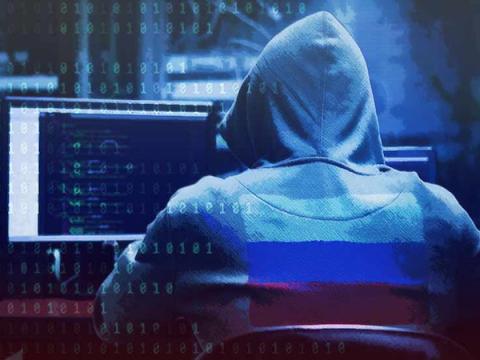 Франция обвинила российских хакеров во взломе веб-хостеров