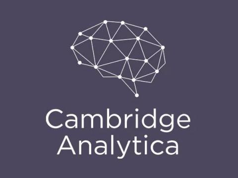 Британские службы провели обыск в офисе Cambridge Analytica