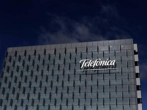 Личная информация клиентов провайдера Telefonica была доступна всем