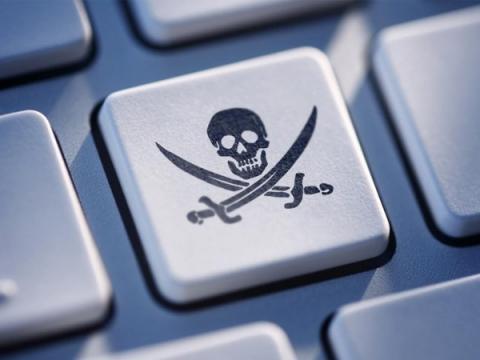 Роскомнадзор заблокировал около 3,5 тысяч пиратских сайтов