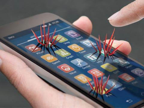 Более 40 моделей Android-смартфонов заражены на этапе производства