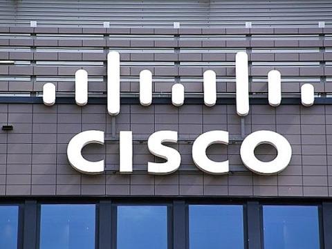3-4 апреля в Москве пройдет выставка продуктов Cisco
