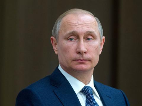 Путин засекретил данные о защищенности КИИ РФ от кибератак