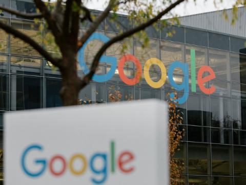 Google усилила контроль над исследованиями с щекотливыми темами