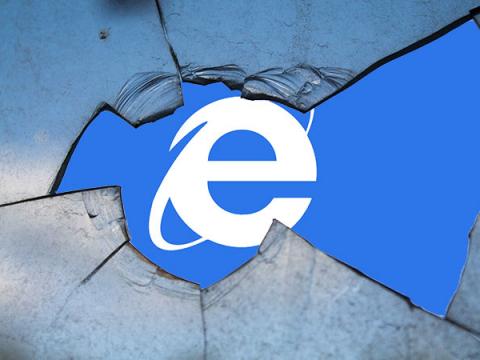 Авторы атак против ИБ-исследователей использовали эксплойт IE 0-day