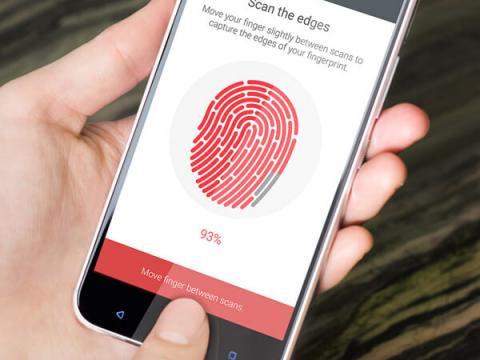 Новый метод позволяет перехватывать сканирование отпечатков в Android